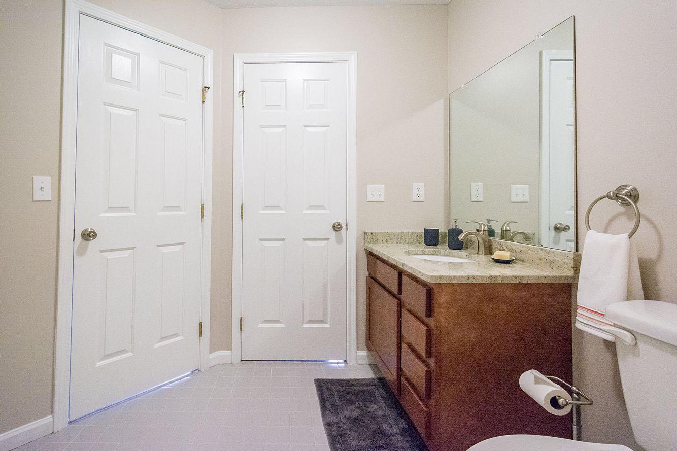 Kitchen Kompact Glenwood Beech Bathroom Vanity Bathroom Vanity Bathroom Vanity