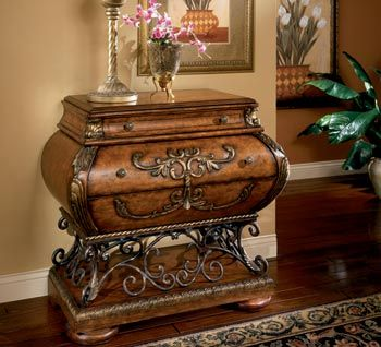 My Friend Cindy Has This One Tuscan Furniture Tuscan