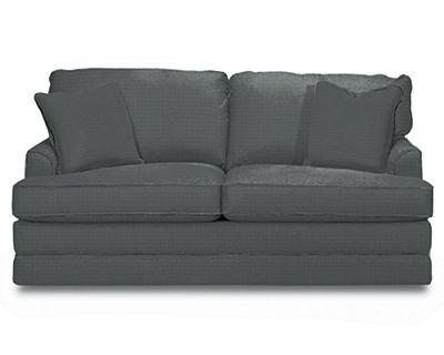 Daphne Premier Stationary Sofa by La-Z-Boy