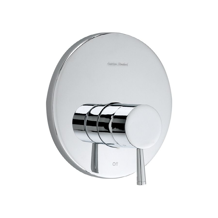 American Standard Polished Chrome Lever Shower Handle T064 500 002 In 2020 Shower Faucet American Standard