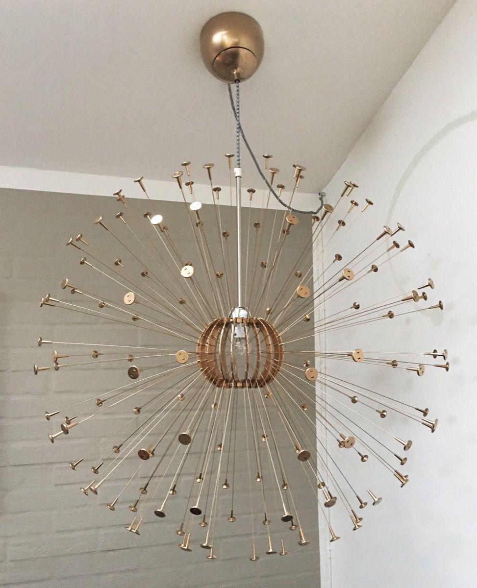 Lighting Basement Washroom Stairs: Alternative Style For The MASKROS Lamp