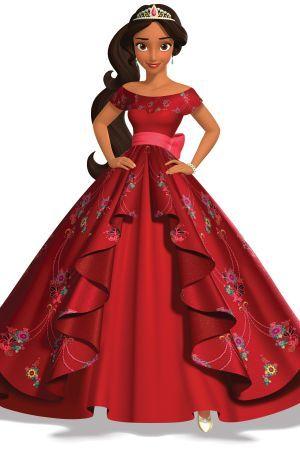 ffa91825d1 Resultado de imagen para helena de avalos Aniversario Princesa, Ropa Para  Barbie, Ropa Para
