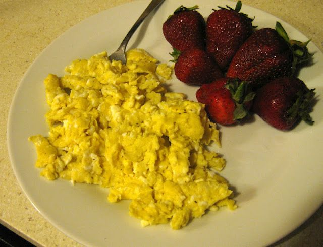 Chow Bella: Whole 30 Day 12