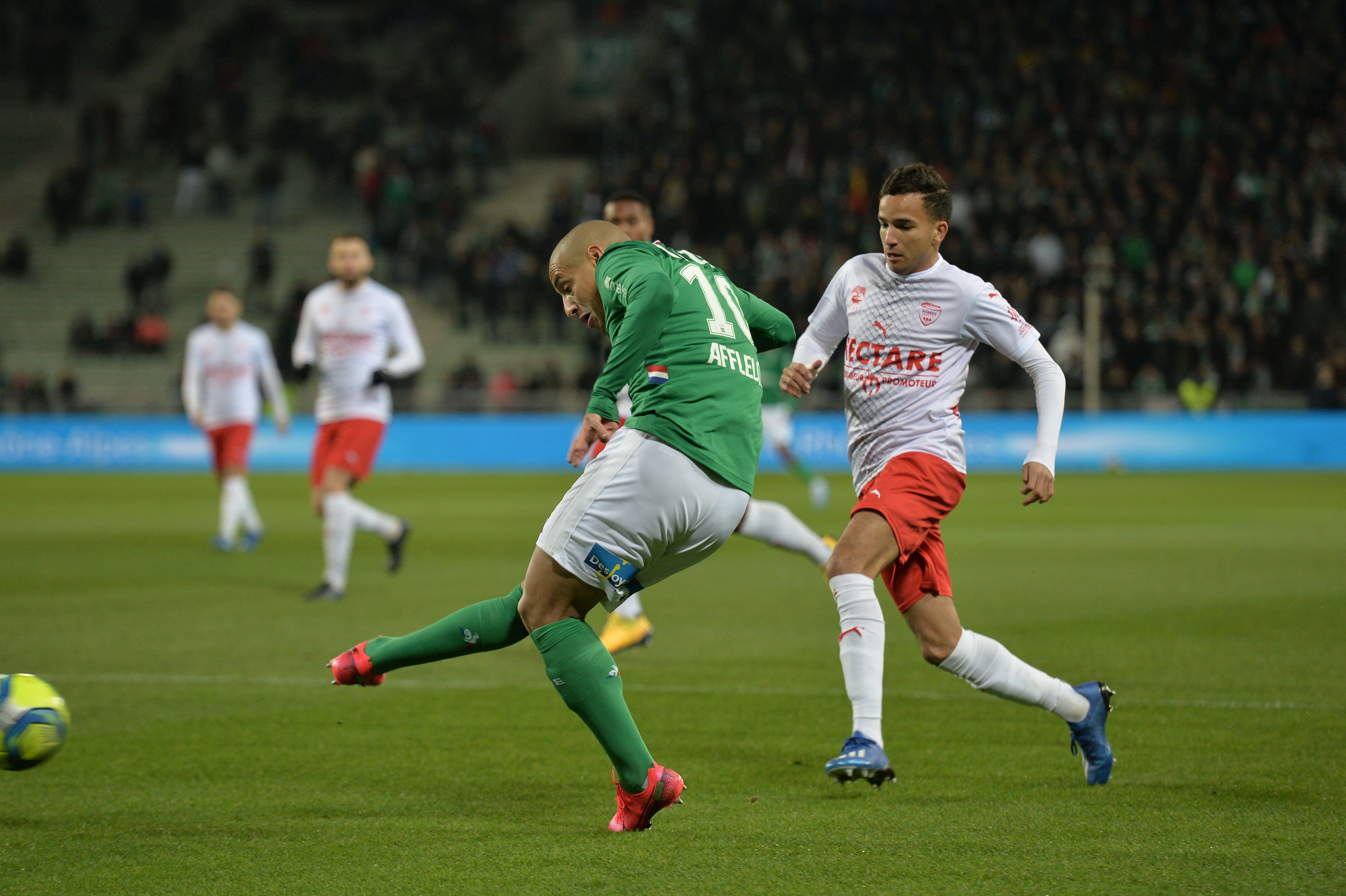 Ligue 1 le multiplex de la 21e journée en direct post