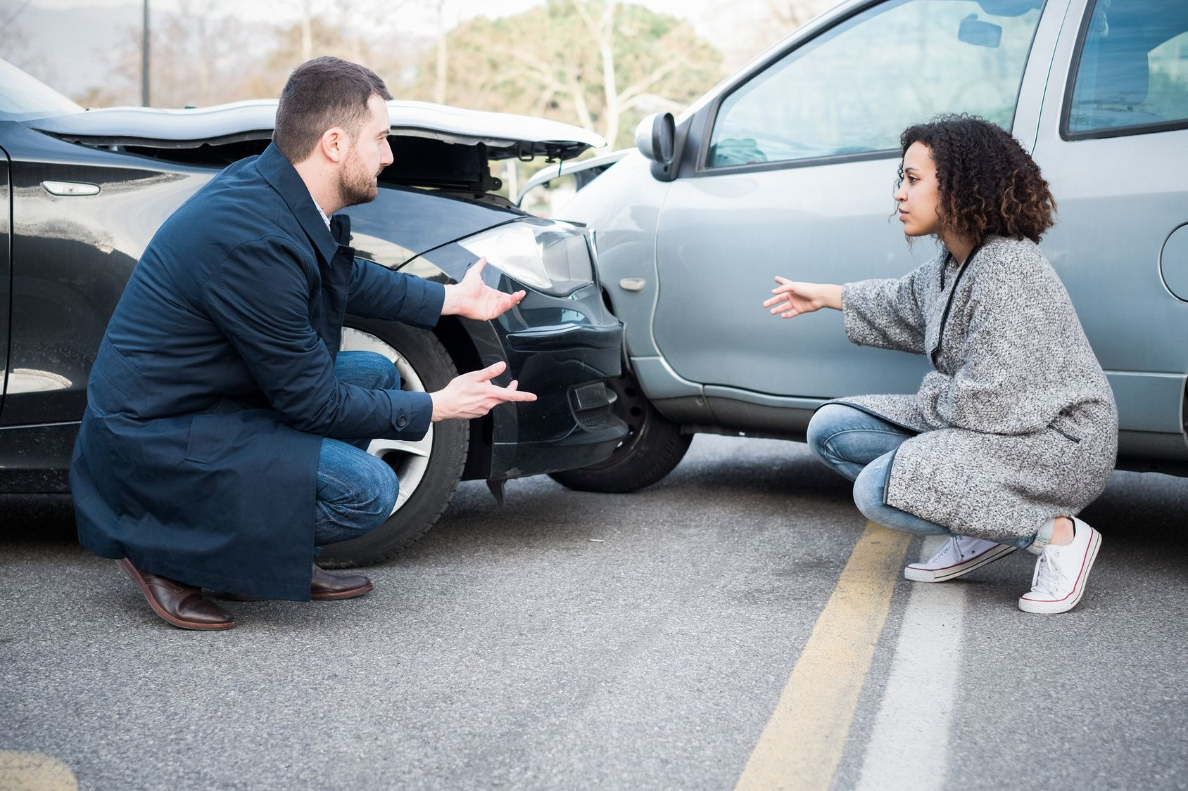 If You Find That Your Vehicle 039 S Cost Of Repairs Are Much Higher Than Its Real Worth Your Insurer Will Car Accident Lawyer Car Accident Accident Attorney