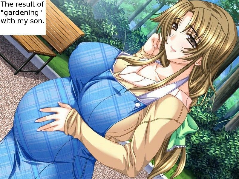 Necessary words... Anime nude pregnant also not
