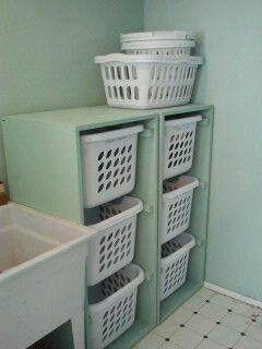 Laundry Basket Dresser Laundry Basket Dresser Laundry Room Storage Laundry Room Organization