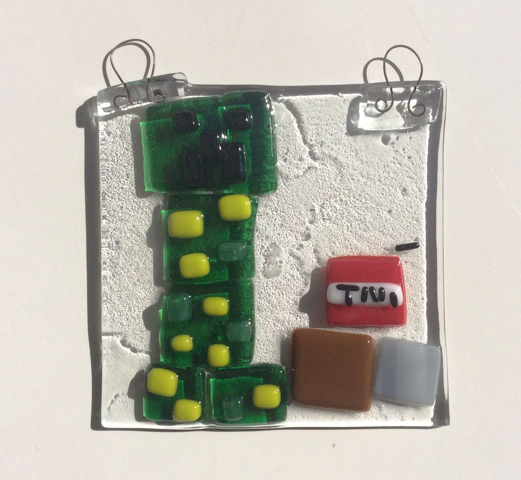 Fused Glass | Clay for Kids