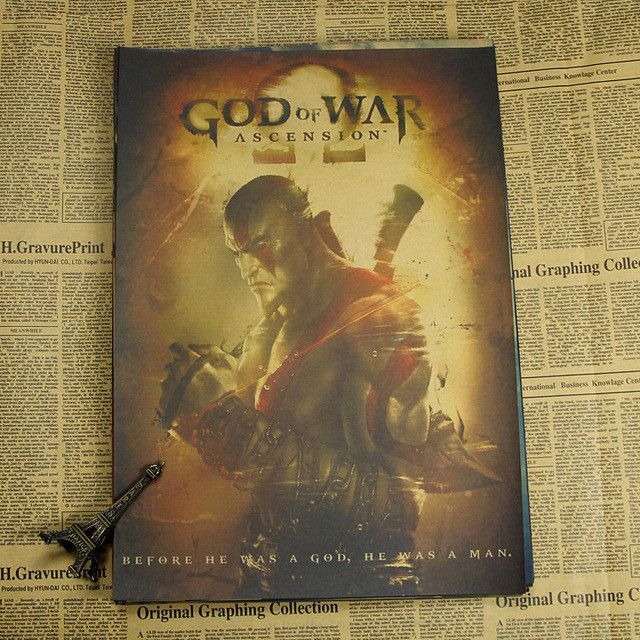 god of war wall stickers | products | pinterest | wall sticker and