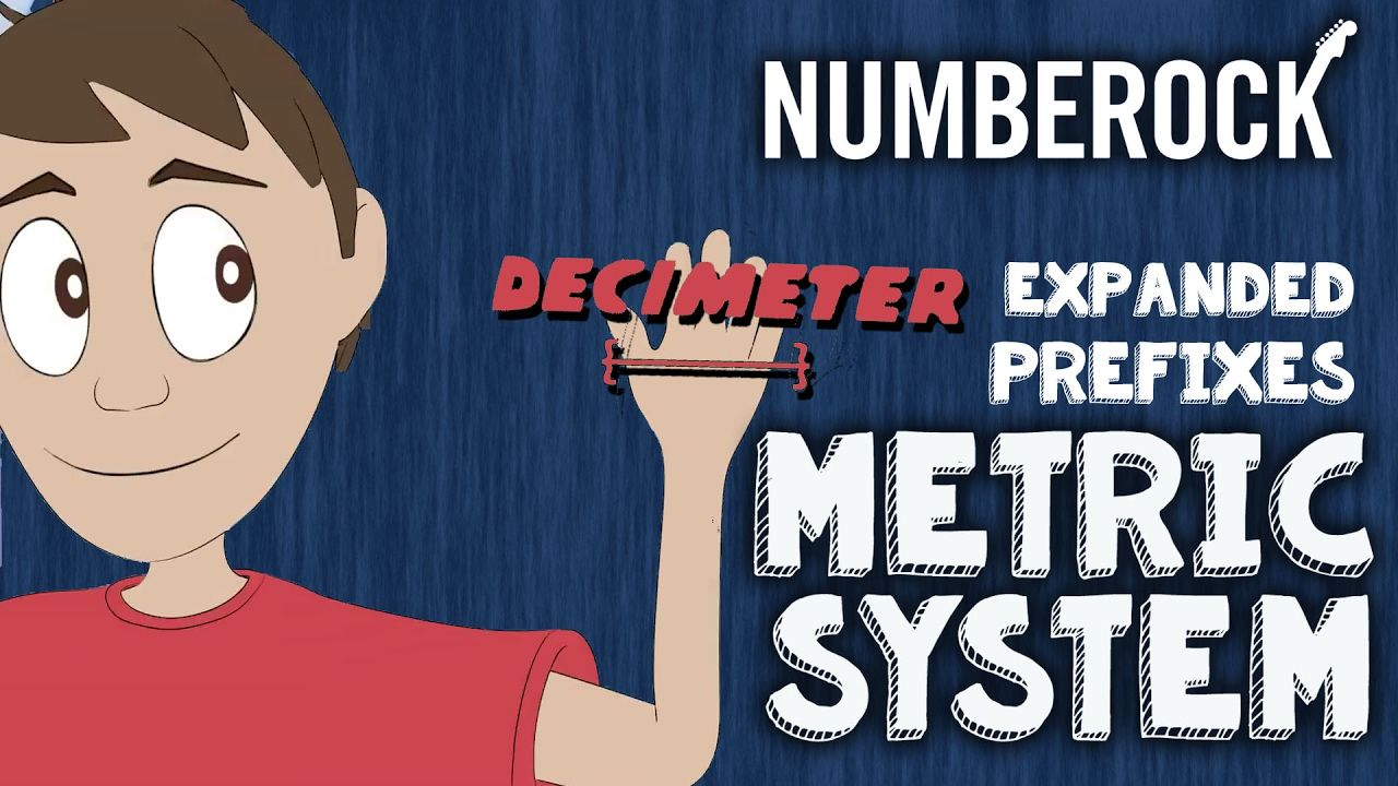 Metric System with Expanded Prefixes Video | 4th - 6th Grade | | 5th ...