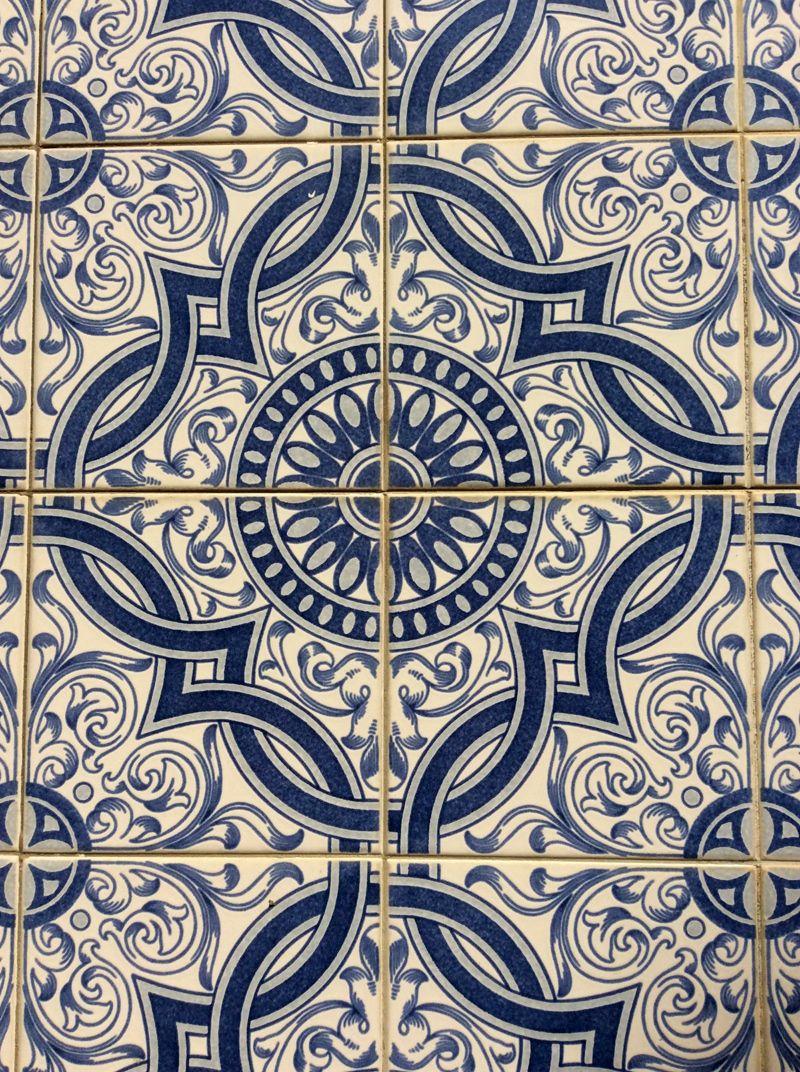 Salle De Bain Discac Loft ~ Azulejo Em Casa Portuguesa P Voa De Varzim Detalhe Azulejos De