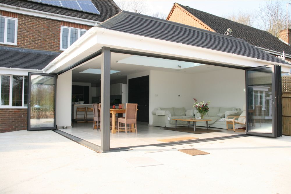 Get Quality Roof Extension Services At Amazing Prices From