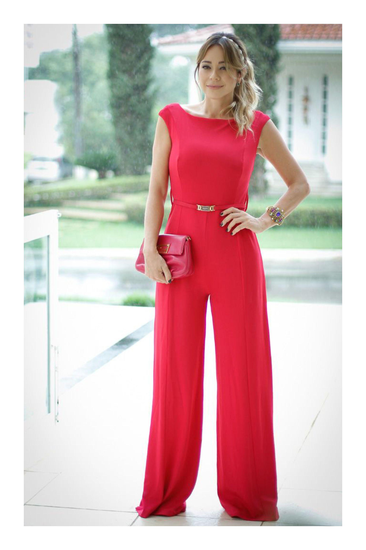 f800acba71 5 secretos que guardan tus prendas para lucir delgada  TiZKKAmoda  rojo   vermelho  red  inspiración  lookoftheday  lookdodia