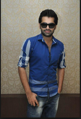 Young and energetic hero Ram is busy shooting for his upcoming