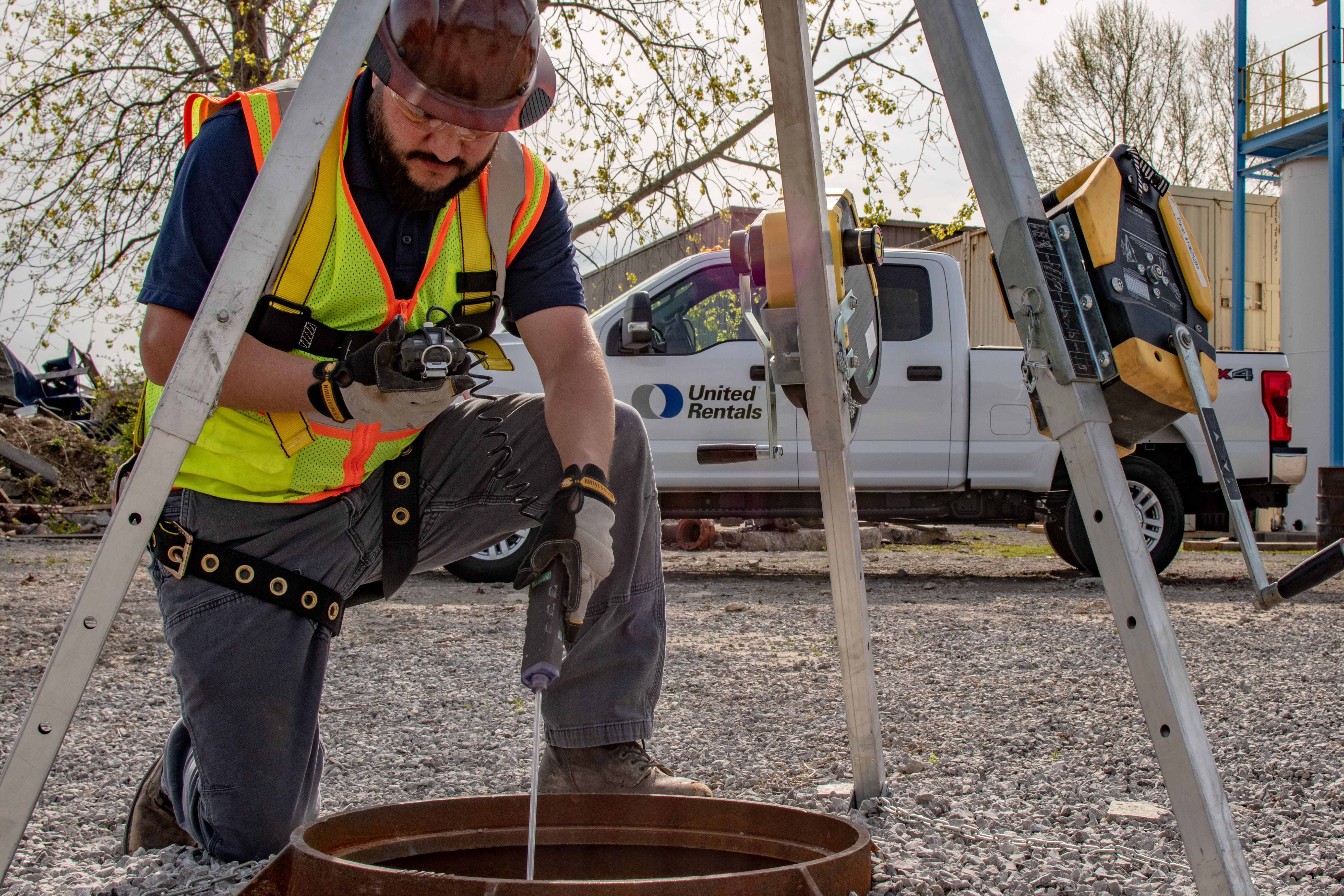 Trenching experts spell out OSHA Confined Spaces