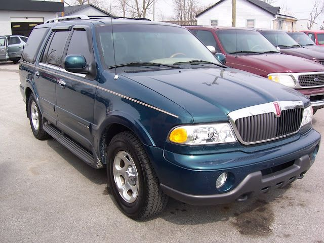 50 Cars From The Movie Gone In 60 Seconds Lincoln Navigator Cars Movie My Dream Car