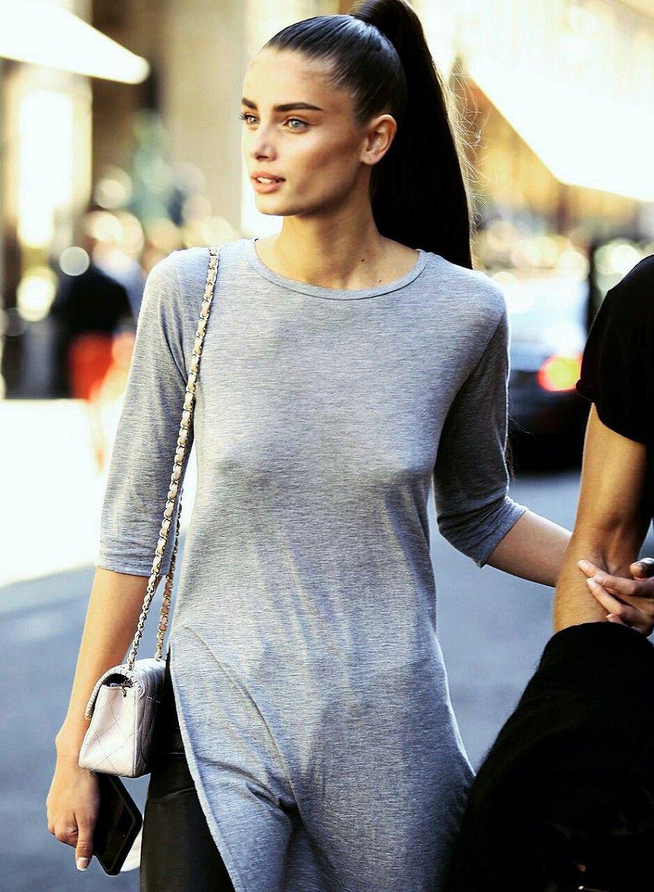Italian Fashion Models