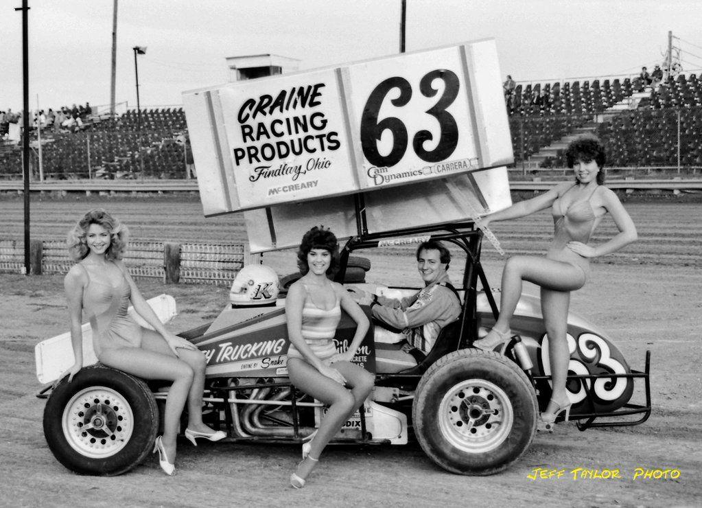Jeff Taylor Race Cars