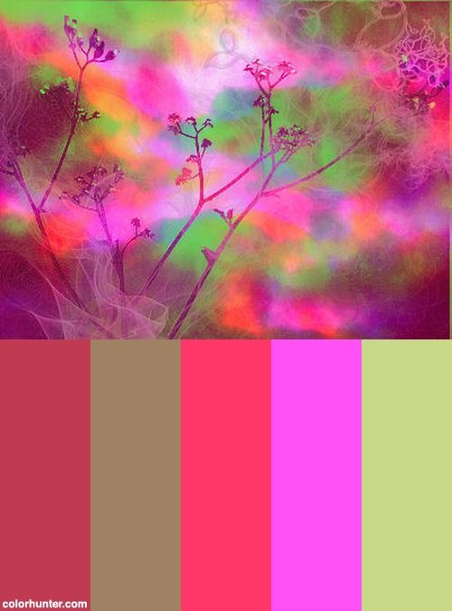 an evening at the carnival color scheme color combinations