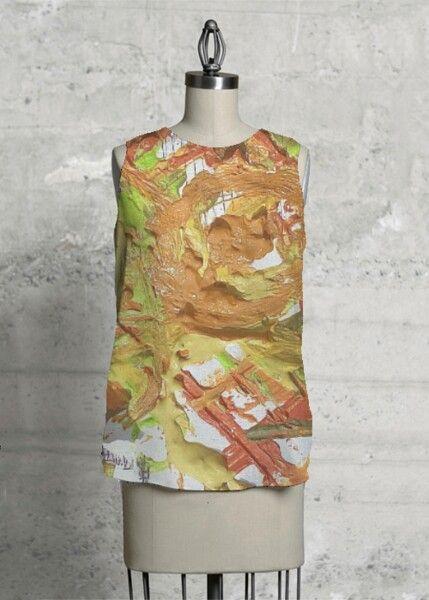 VIDA Tote Bag - Design by Yelloseesee by VIDA 1KRQg4dd
