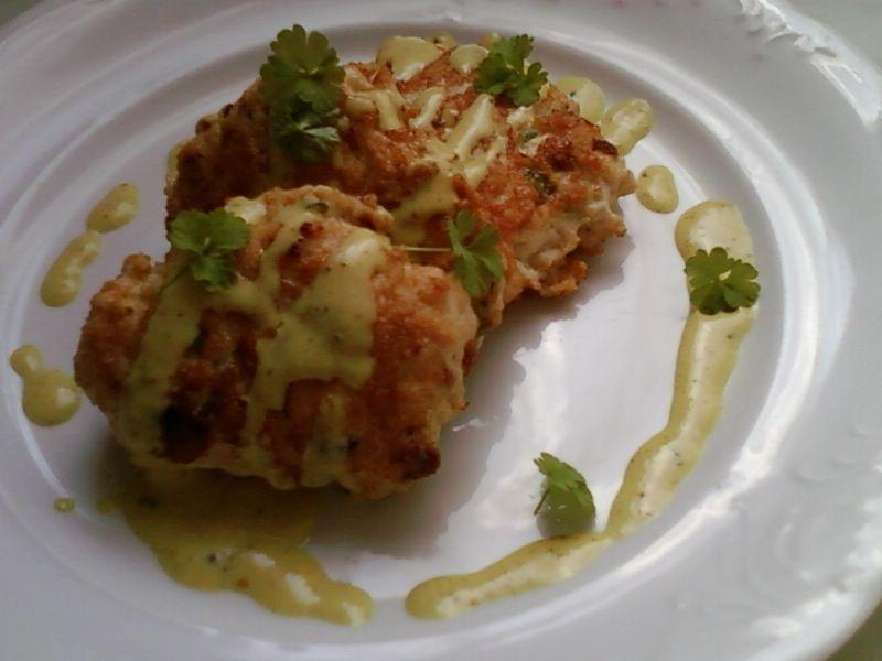 Mój kulinarny blog, zapraszam!