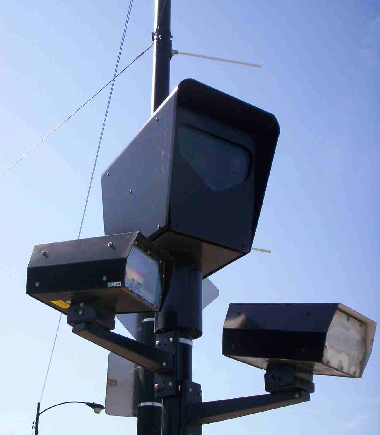 A debate is coming, and the fate of the Red Light Camera program ...
