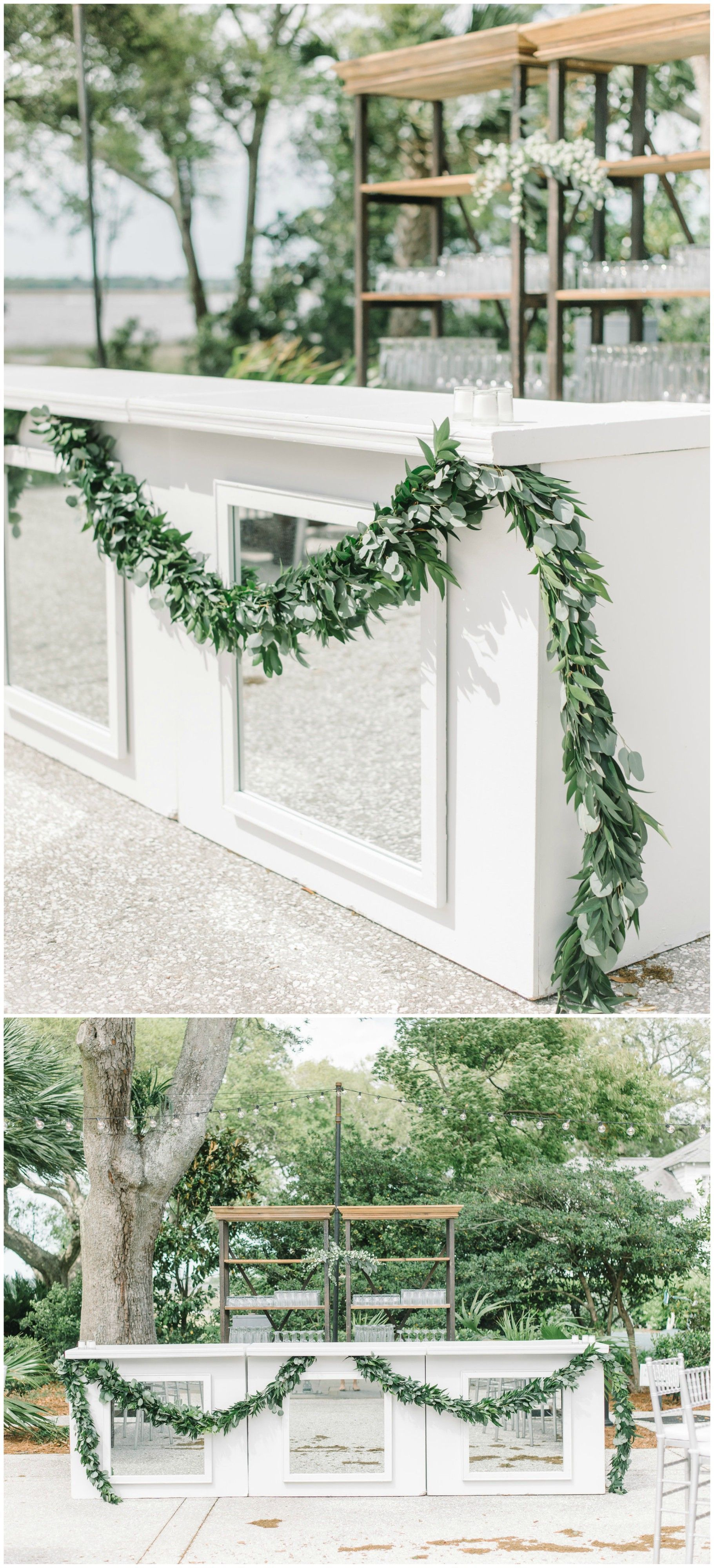 Wedding decorations natural  The Smarter Way to Wed  Wedding  Pinterest  Wedding Wedding
