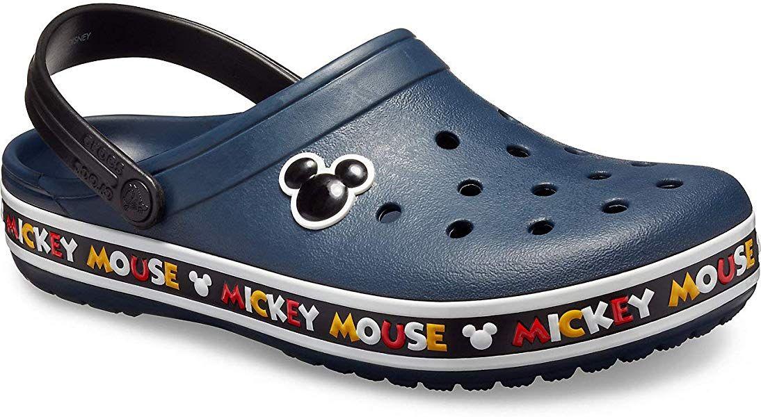 Womens Fashion Shoes | Crocs Crocband