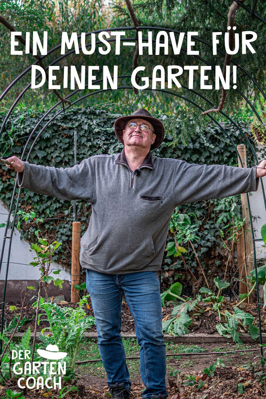 Gartengestaltung Ideen Diy Bogen Im Garten Bauen Bepflanzen Gartendeko Gartengestaltung Diy Bogen Garten