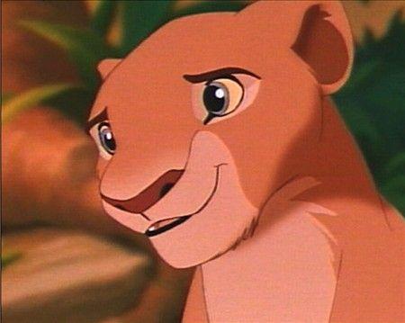The Lion King - Nala