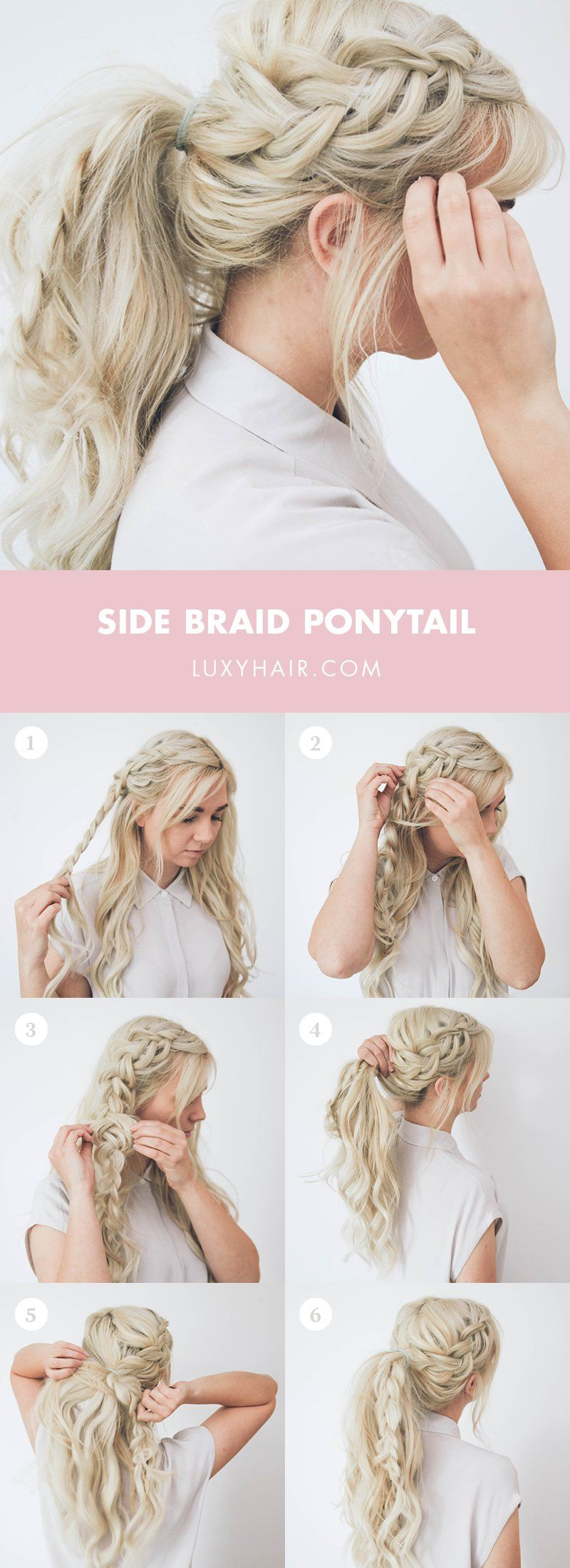 Back To School Hairstyles: The Ultimate Guide