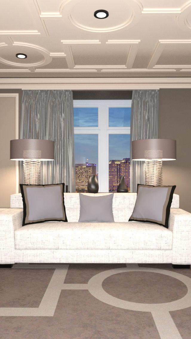 Episode Interactive Living Room
