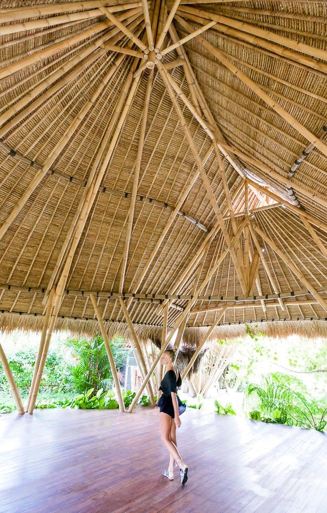 Glamping at Sandat Glamping in Ubud Bali (a Review
