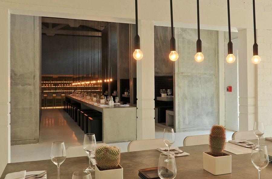 Great Options For Restaurant Lighting & Great Options For Restaurant Lighting | Restaurants Restaurant ...