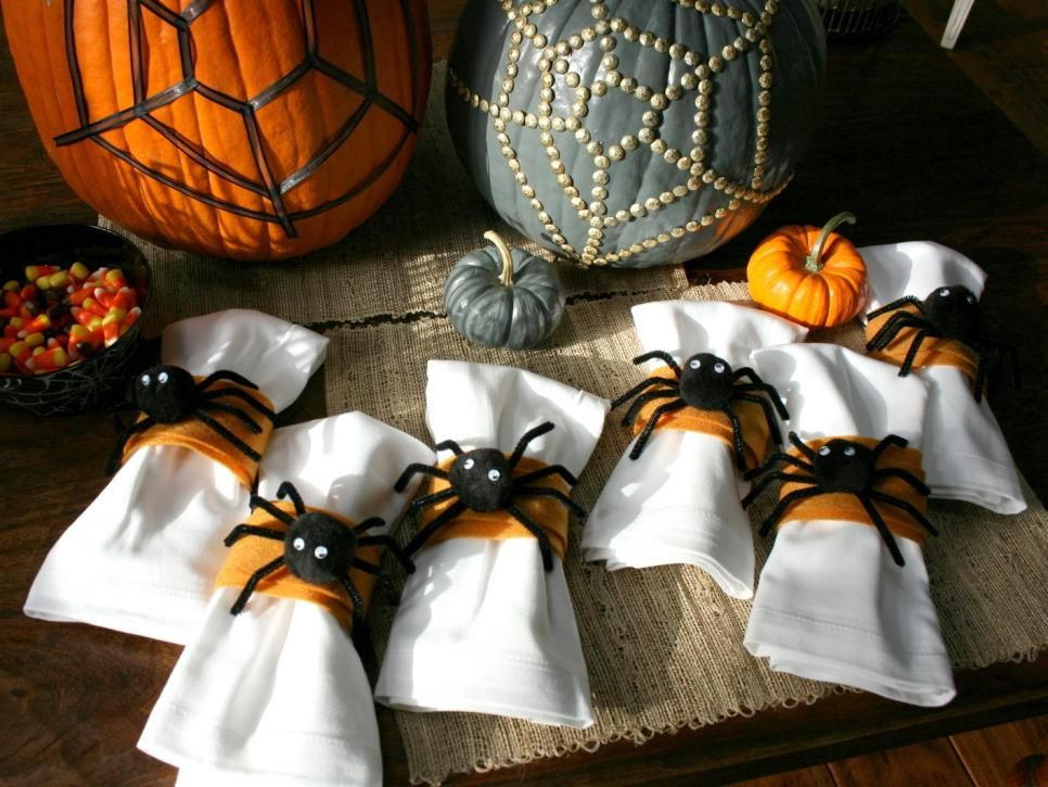 65+ DIY Halloween Decorations  Decorating Ideas Halloween kids - halloween kids craft ideas