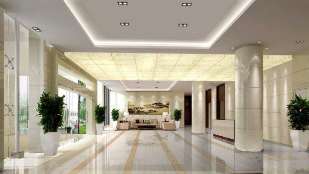 office lobby design ideas. 10 Astonishing Lobby Design Ideas That Will Greatly Admire You Office E