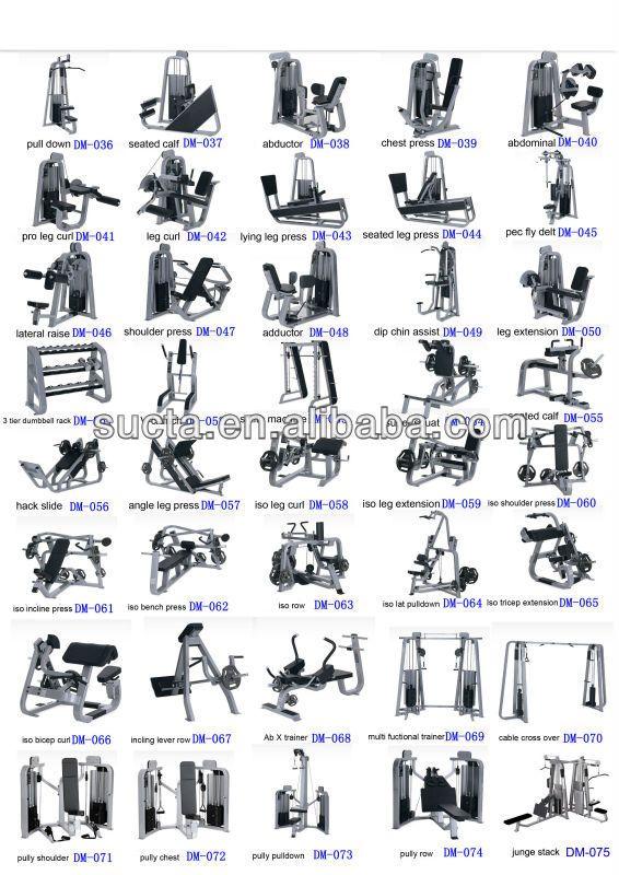 PRONE LEG CURL-fitness gym equipment/home gyms machine
