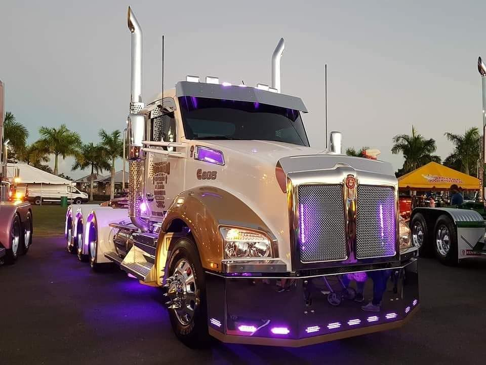 Pin by Bryan on Trucks and buses Trucks, Kenworth
