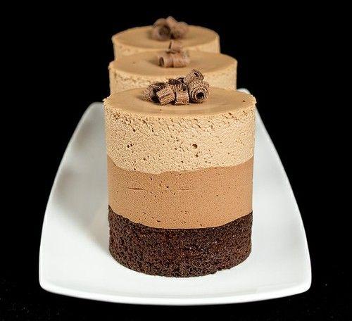 Inspiration and ideas - gourmet desserts | Desserts Yum ...