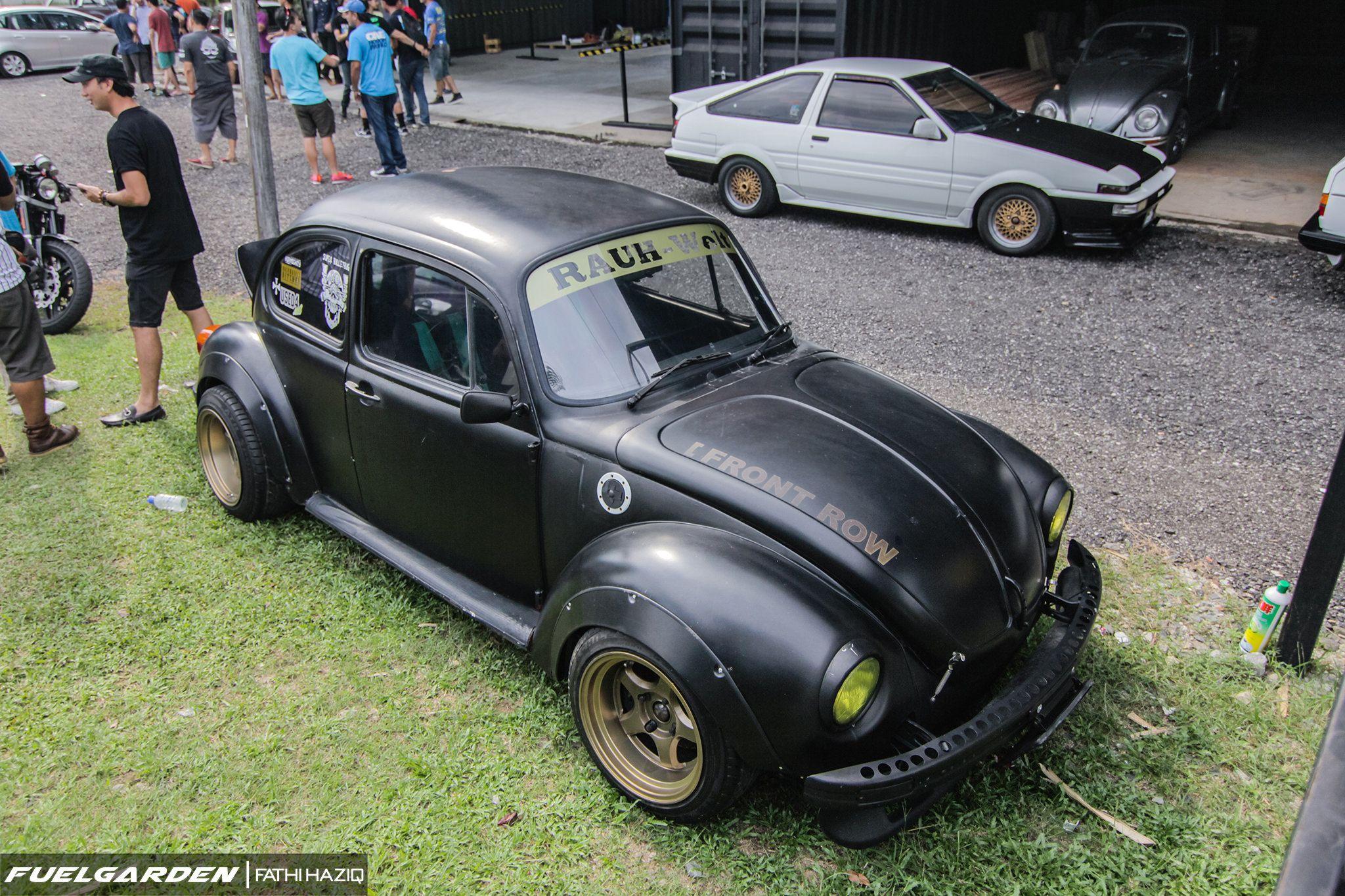 RWB Volkswagen Beetle