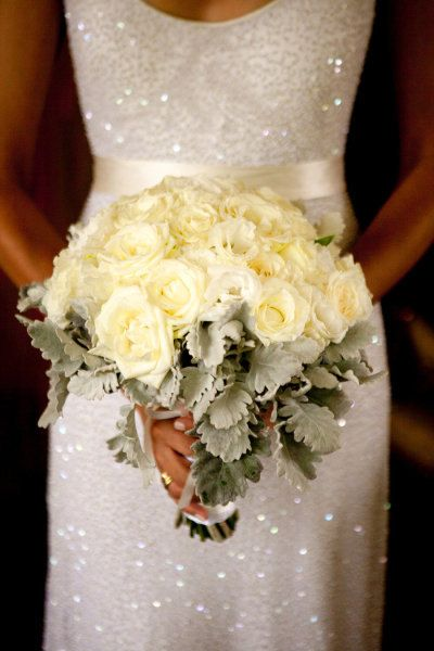 WINTER WEDDING MASON Jars Winter Wedding Decor by OHONEFINEDAY, $22.50