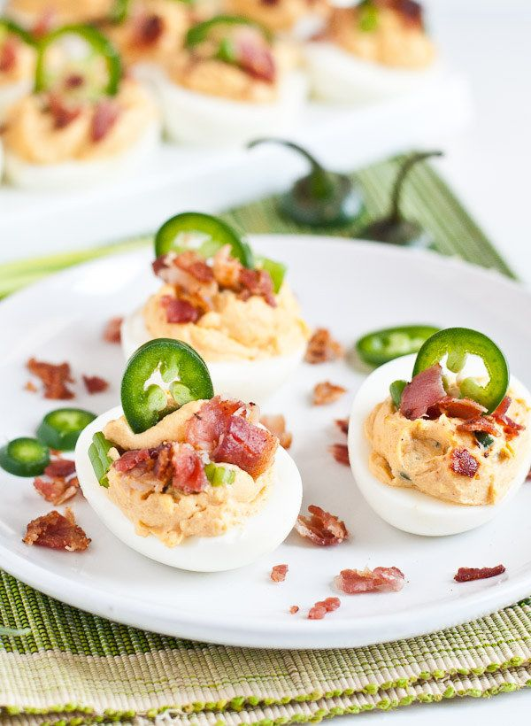 Jalapeo popper deviled eggs community post 15 sinfully delicious jalapeo popper deviled eggs community post 15 sinfully delicious ways to eat deviled eggs forumfinder Gallery
