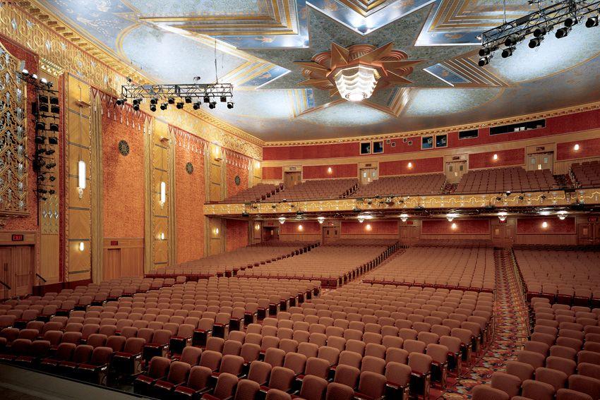 Warner theatre restored torrington ct childhood movie  grease jaws empire strikes back etc  also rh pinterest