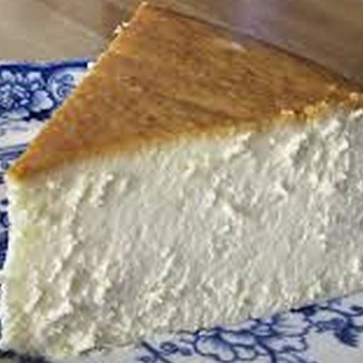 New York Cheesecake Recipe Desserts With Large Eggs Sour Cream Cream Cheese Unsalted Butter Sugar Corn Starch Va Desserts Best Cheesecake Dessert Recipes