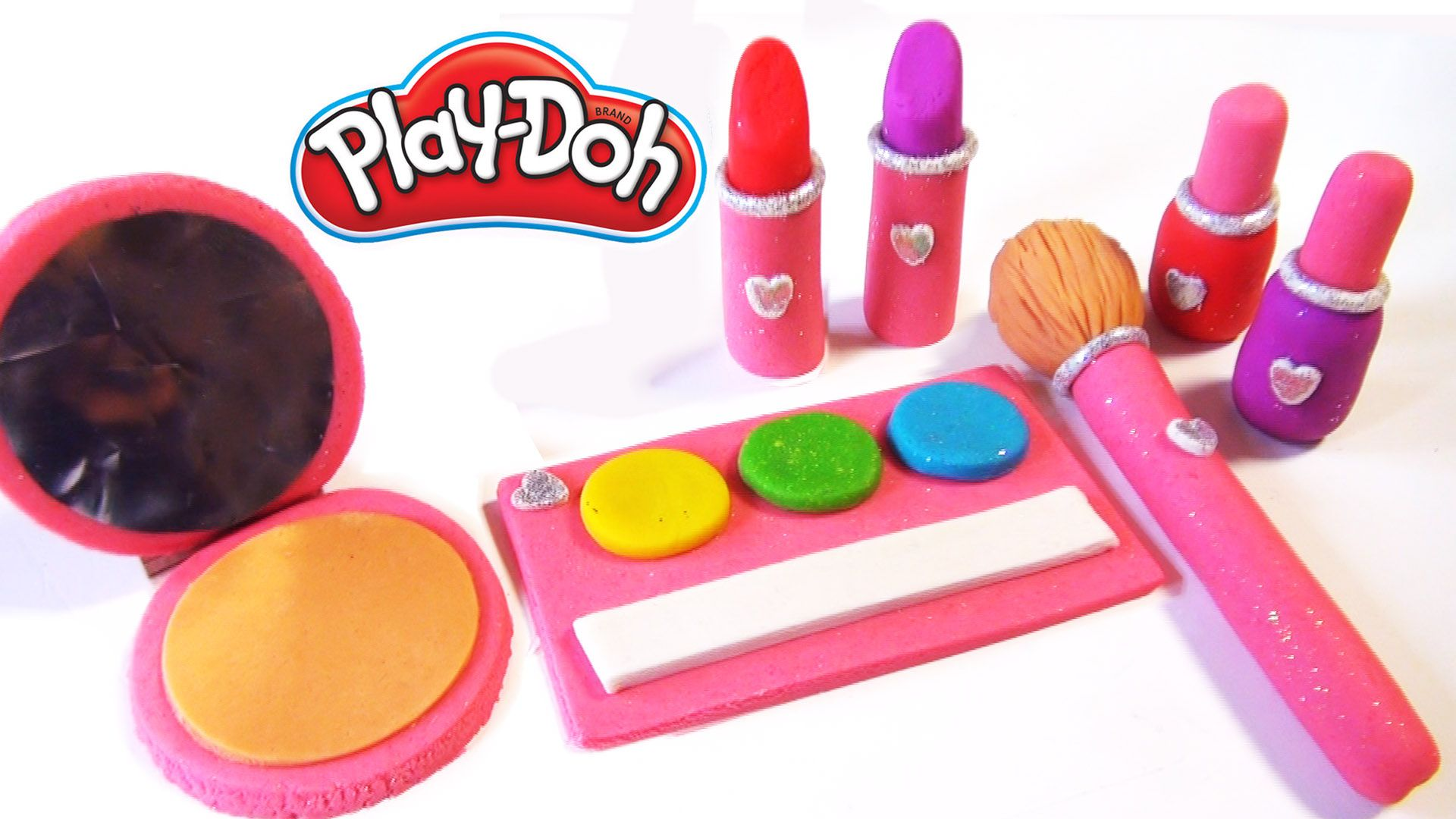 Pin by Funny learning on PlayDoh DIY How to make