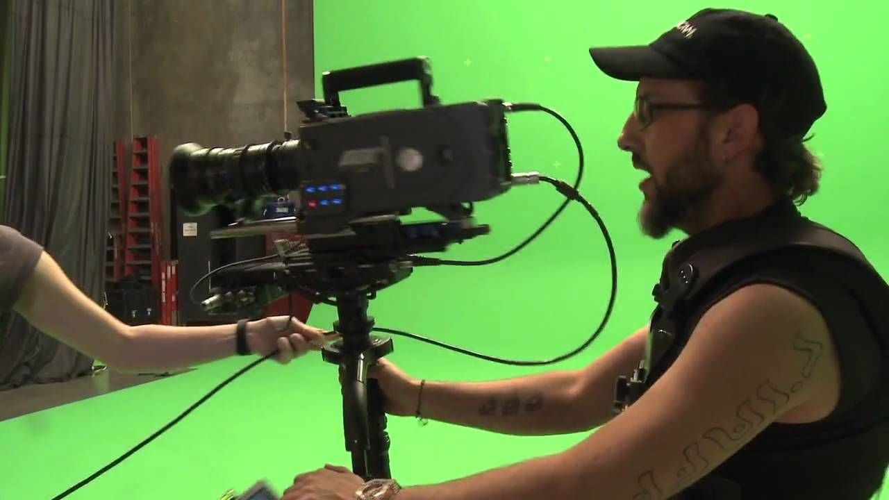 ARRI Alexa Camera Test Behind the Scenes, via YouTube. Stargate Studios tested the new ARRI Alexa Camera and produced a short written and directed by Sam Nicholson, A.S.C.