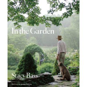 in the garden : stacy bass