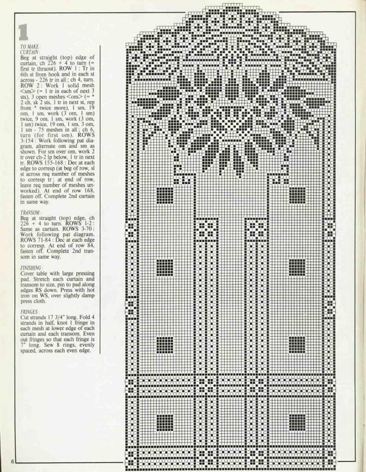 Pin Pa Art Deco Handarbeiten