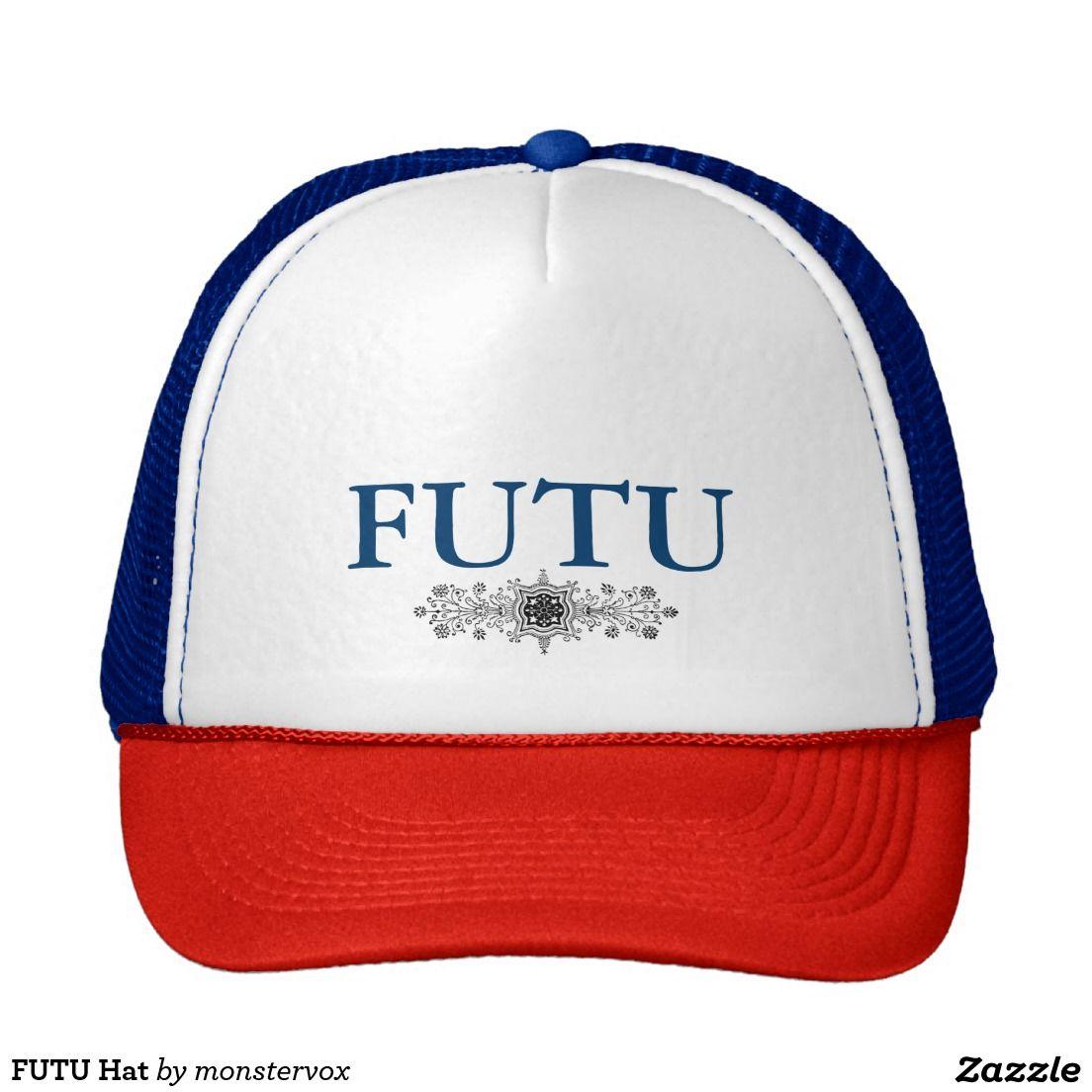 FUTU Hat #FU #Trump #POTUS #President #Hat #Cap #Fashion