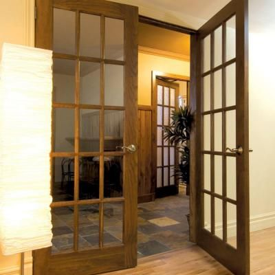Mmi Door 315 In X 8175 In Classic Clear Glass 15 Lite Interior